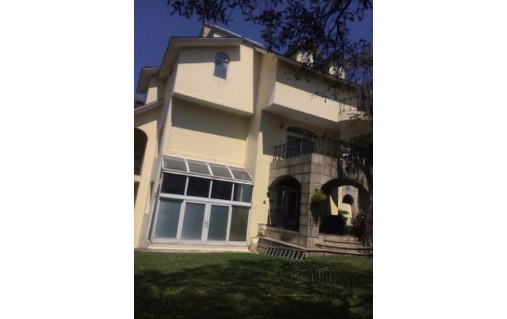 Foto de casa en venta en  , condado de sayavedra, atizapán de zaragoza, méxico, 1711478 No. 01
