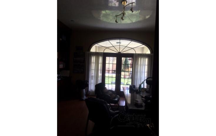 Foto de casa en venta en  , condado de sayavedra, atizapán de zaragoza, méxico, 1711478 No. 06