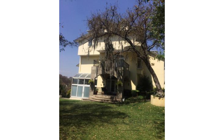 Foto de casa en venta en  , condado de sayavedra, atizapán de zaragoza, méxico, 1711478 No. 14