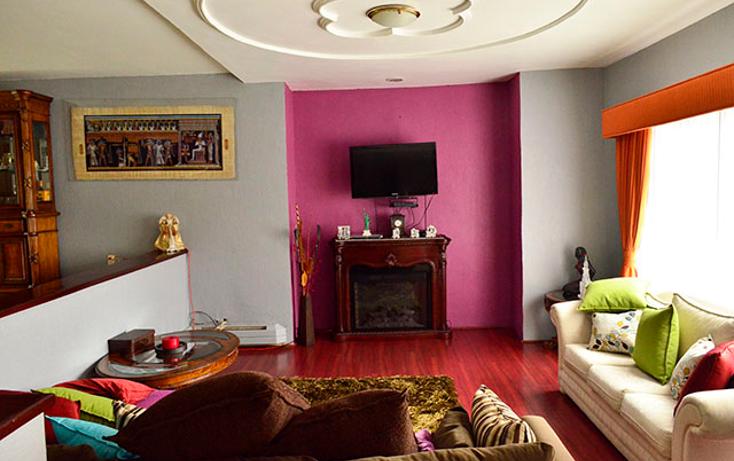 Foto de casa en renta en  , condado de sayavedra, atizapán de zaragoza, méxico, 1732790 No. 02