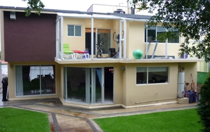 Foto de casa en renta en  , condado de sayavedra, atizapán de zaragoza, méxico, 1732790 No. 23