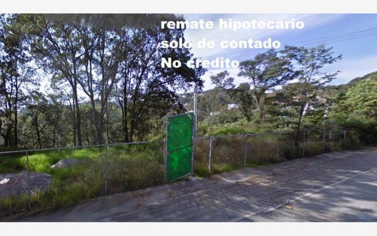Foto de terreno habitacional en venta en  , condado de sayavedra, atizapán de zaragoza, méxico, 1745565 No. 03