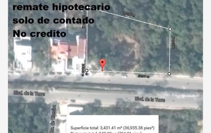 Foto de terreno habitacional en venta en  , condado de sayavedra, atizapán de zaragoza, méxico, 1745565 No. 04