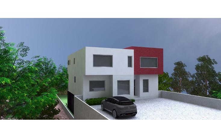 Foto de casa en venta en  , condado de sayavedra, atizapán de zaragoza, méxico, 1757096 No. 01