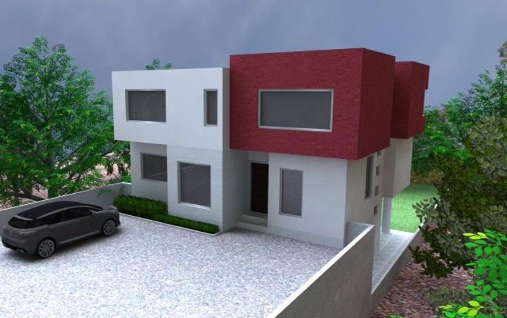 Foto de casa en venta en  , condado de sayavedra, atizapán de zaragoza, méxico, 1757096 No. 02