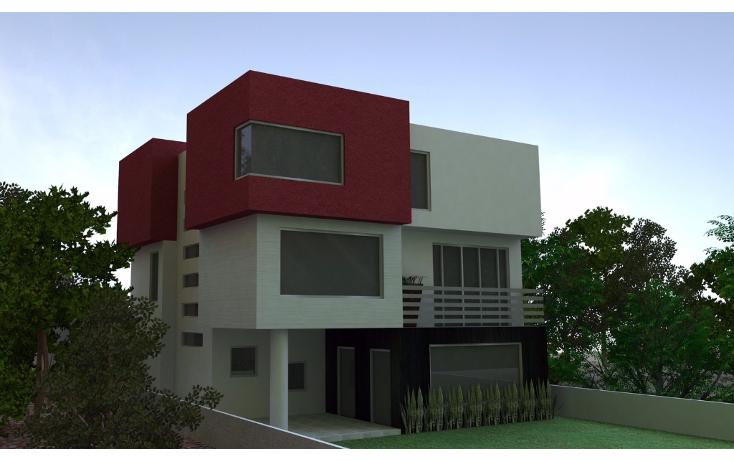 Foto de casa en venta en  , condado de sayavedra, atizapán de zaragoza, méxico, 1757096 No. 04