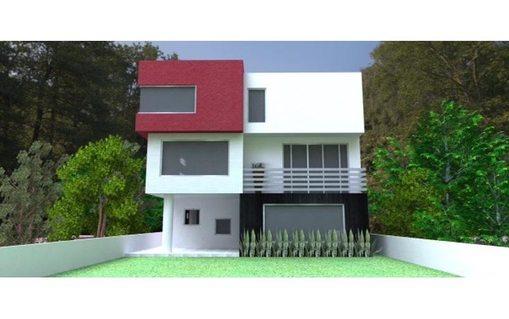 Foto de casa en venta en  , condado de sayavedra, atizapán de zaragoza, méxico, 1757096 No. 05