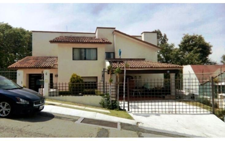 Foto de casa en venta en  , condado de sayavedra, atizapán de zaragoza, méxico, 1871002 No. 02