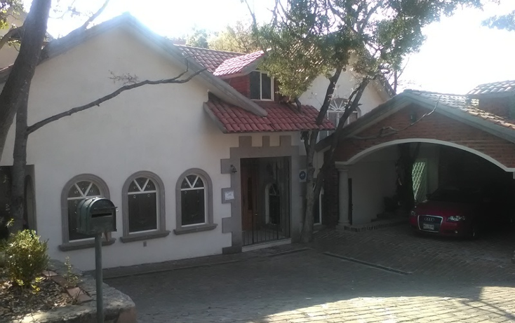 Foto de casa en venta en  , condado de sayavedra, atizap?n de zaragoza, m?xico, 1871226 No. 01