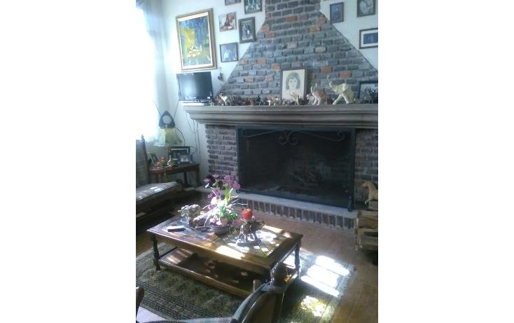 Foto de casa en venta en  , condado de sayavedra, atizap?n de zaragoza, m?xico, 1871226 No. 15