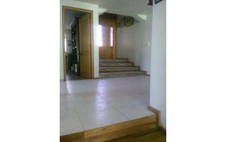 Foto de casa en venta en  , condado de sayavedra, atizap?n de zaragoza, m?xico, 1871226 No. 17
