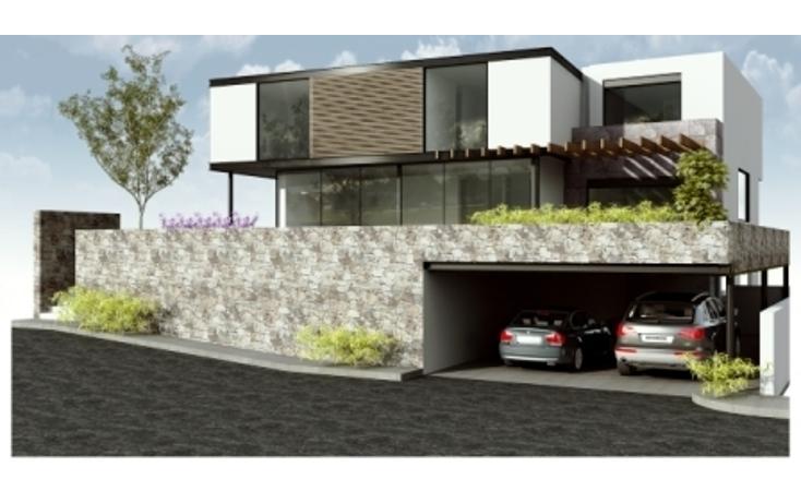 Foto de casa en venta en  , condado de sayavedra, atizap?n de zaragoza, m?xico, 1871362 No. 01