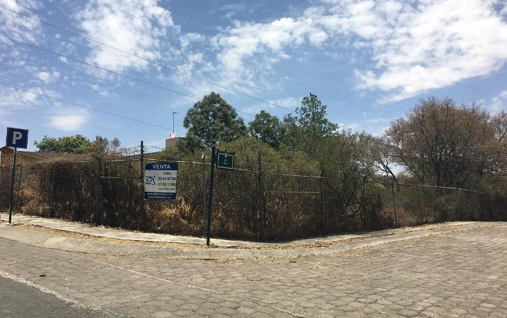 Foto de terreno habitacional en venta en  , condado de sayavedra, atizapán de zaragoza, méxico, 1962305 No. 01