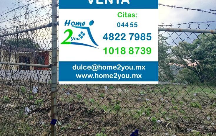 Foto de terreno habitacional en venta en  , condado de sayavedra, atizapán de zaragoza, méxico, 1962305 No. 04