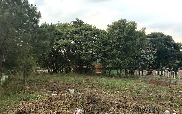Foto de terreno habitacional en venta en  , condado de sayavedra, atizapán de zaragoza, méxico, 1962305 No. 05