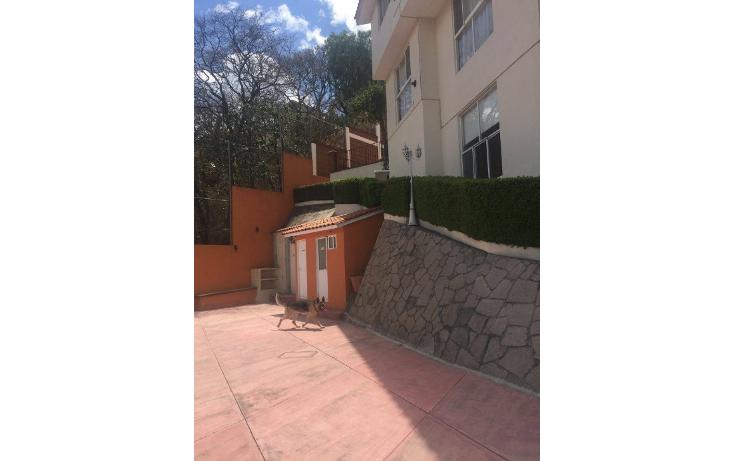 Foto de casa en renta en  , condado de sayavedra, atizapán de zaragoza, méxico, 1974770 No. 09