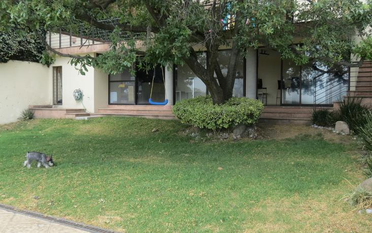 Foto de departamento en renta en  , condado de sayavedra, atizapán de zaragoza, méxico, 2019981 No. 03