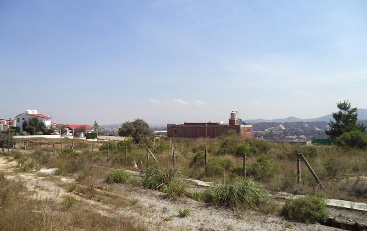 Foto de terreno habitacional en venta en  , condado de sayavedra, atizapán de zaragoza, méxico, 453740 No. 02