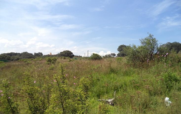 Foto de terreno habitacional en venta en  , condado de sayavedra, atizapán de zaragoza, méxico, 453740 No. 04