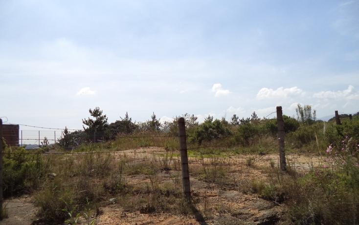 Foto de terreno habitacional en venta en  , condado de sayavedra, atizapán de zaragoza, méxico, 453740 No. 06