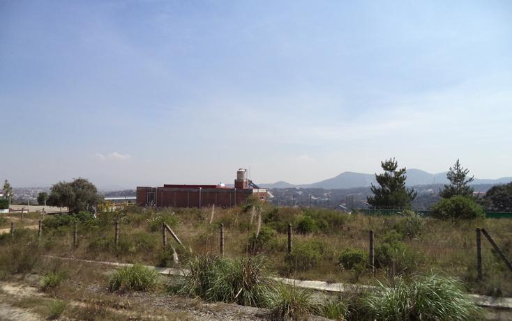 Foto de terreno habitacional en venta en  , condado de sayavedra, atizapán de zaragoza, méxico, 453740 No. 07