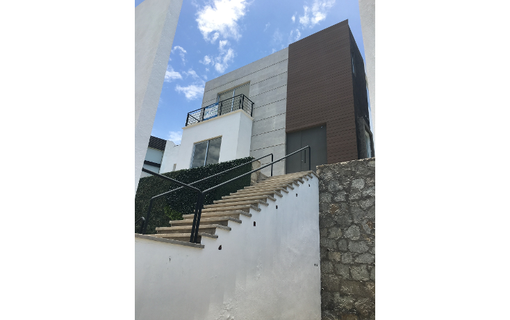 Foto de casa en venta en  , condado de sayavedra, atizapán de zaragoza, méxico, 855251 No. 01