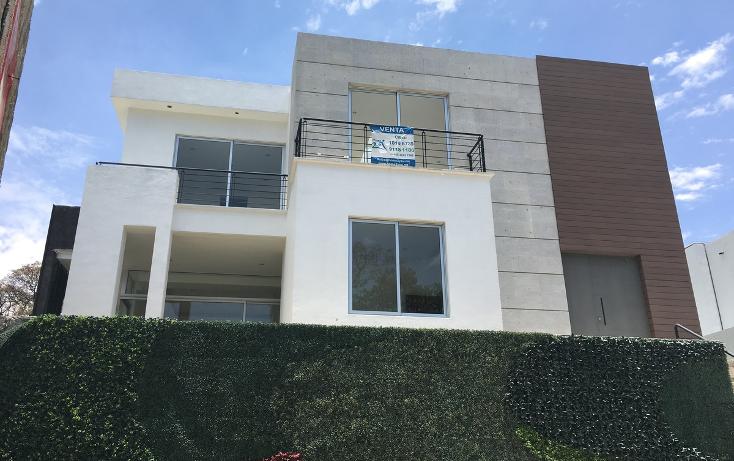 Foto de casa en venta en  , condado de sayavedra, atizapán de zaragoza, méxico, 855251 No. 02