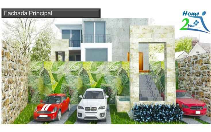 Foto de casa en venta en  , condado de sayavedra, atizapán de zaragoza, méxico, 855251 No. 22