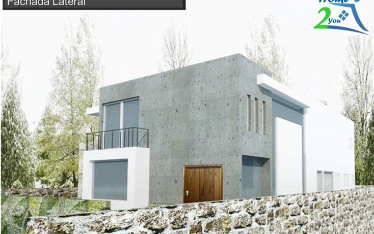 Foto de casa en venta en  , condado de sayavedra, atizapán de zaragoza, méxico, 855251 No. 25
