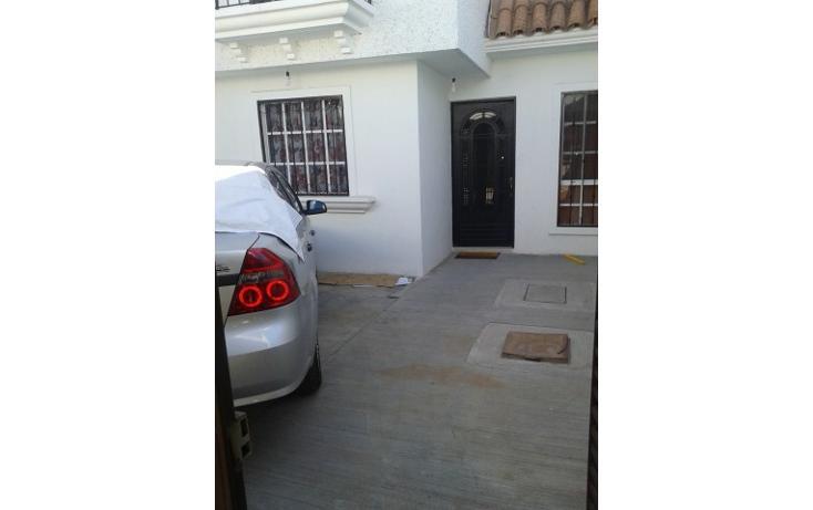 Foto de casa en venta en  , el condado plus, león, guanajuato, 1704228 No. 02