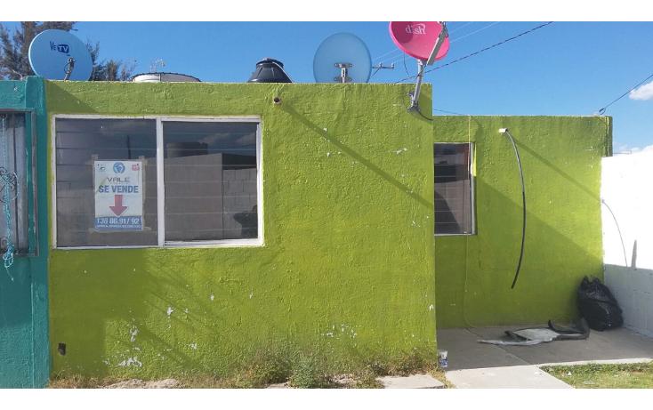 Foto de casa en venta en  , condado sauzal, san luis potosí, san luis potosí, 1977074 No. 01
