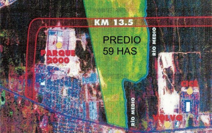 Foto de terreno comercial en venta en, condado valle dorado, veracruz, veracruz, 1308583 no 02