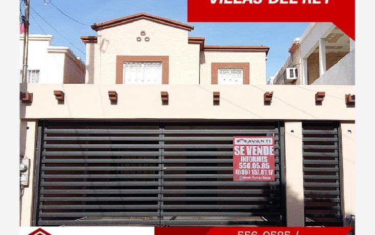 Foto de casa en venta en conde de flanes 156, bosque del sol, mexicali, baja california norte, 1816778 no 01
