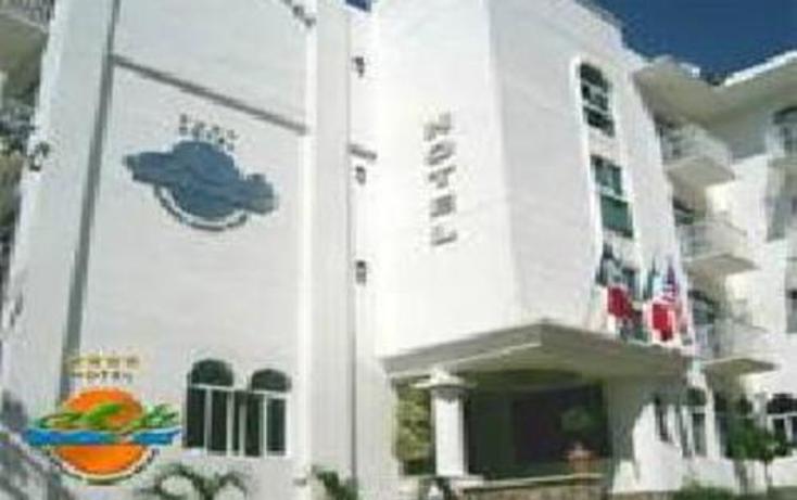 Foto de edificio en venta en  , condesa, acapulco de juárez, guerrero, 1050135 No. 01
