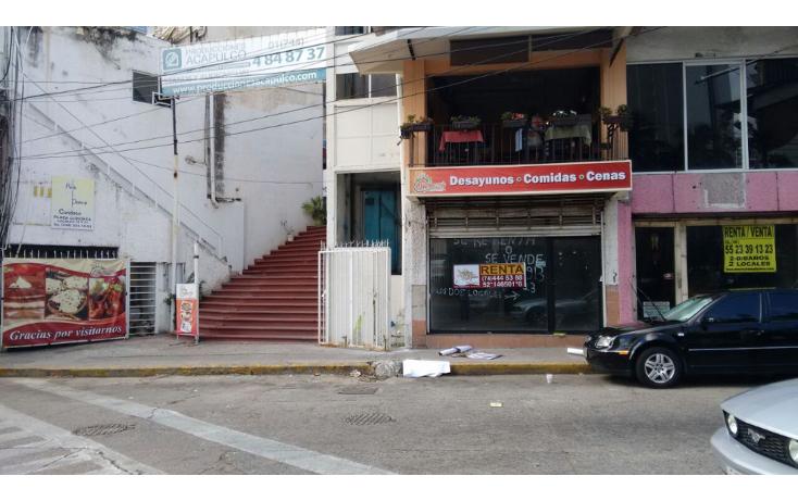 Foto de local en renta en  , condesa, acapulco de ju?rez, guerrero, 1113147 No. 03
