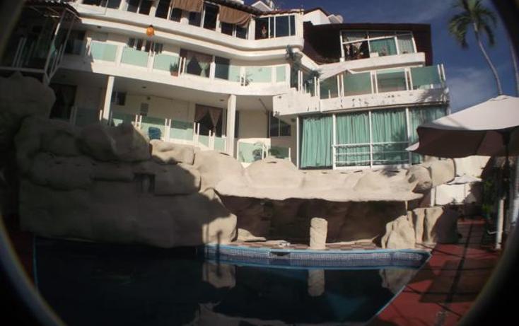 Foto de casa en renta en  , condesa, acapulco de juárez, guerrero, 1122011 No. 01
