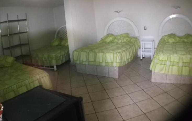 Foto de casa en renta en  , condesa, acapulco de juárez, guerrero, 1122011 No. 10