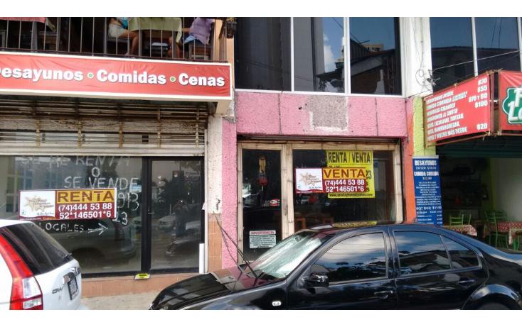 Foto de local en venta en  , condesa, acapulco de juárez, guerrero, 1197859 No. 01