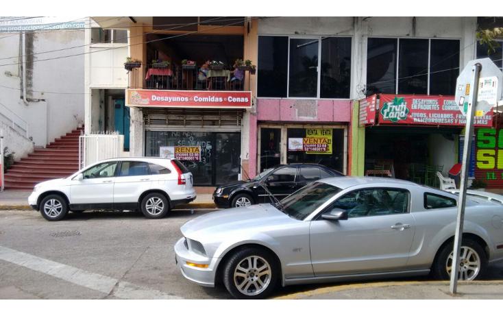 Foto de local en venta en  , condesa, acapulco de juárez, guerrero, 1197859 No. 02