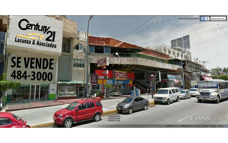 Foto de local en venta en  , condesa, acapulco de juárez, guerrero, 1210203 No. 01