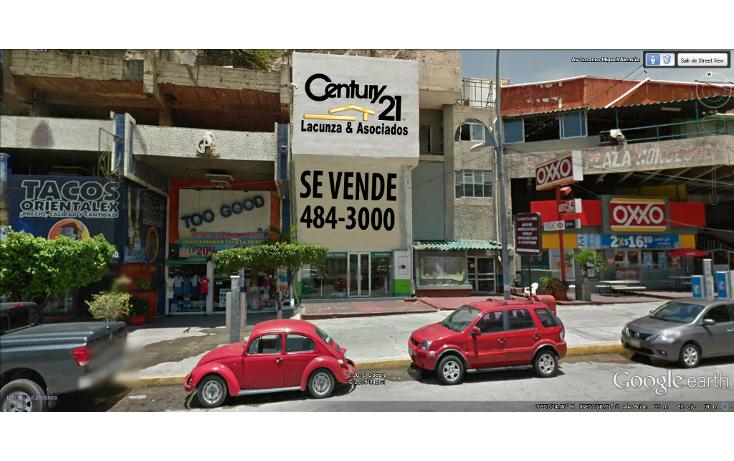 Foto de local en renta en  , condesa, acapulco de ju?rez, guerrero, 1210205 No. 03