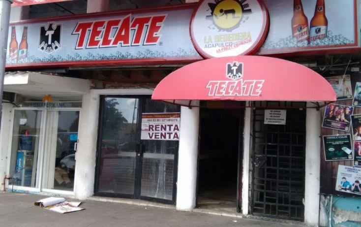 Foto de local en venta en, condesa, acapulco de juárez, guerrero, 1247399 no 01