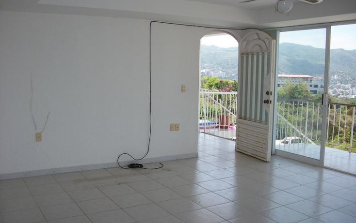 Foto de departamento en renta en  , condesa, acapulco de ju?rez, guerrero, 1342923 No. 02