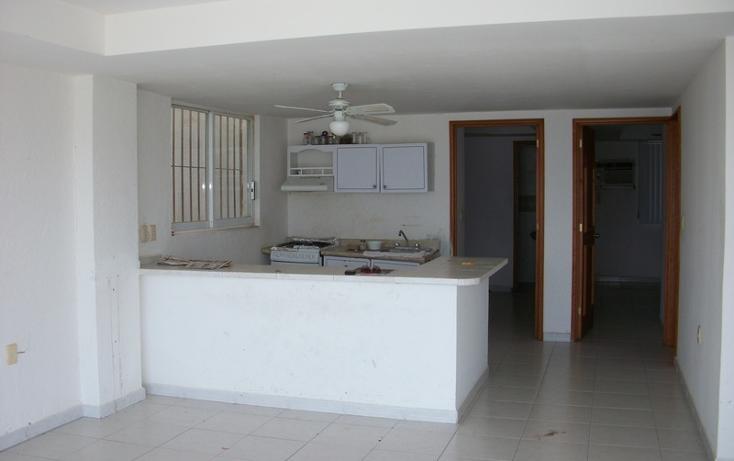Foto de departamento en renta en  , condesa, acapulco de ju?rez, guerrero, 1342923 No. 03