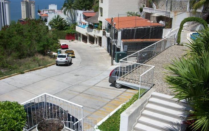 Foto de departamento en renta en  , condesa, acapulco de ju?rez, guerrero, 1342923 No. 06