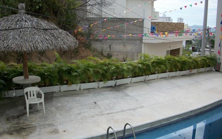 Foto de departamento en renta en  , condesa, acapulco de juárez, guerrero, 1357105 No. 05
