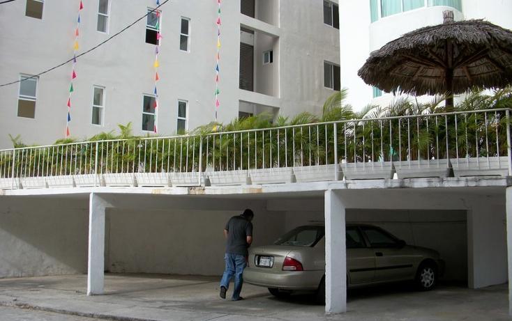 Foto de departamento en renta en  , condesa, acapulco de juárez, guerrero, 1357105 No. 06