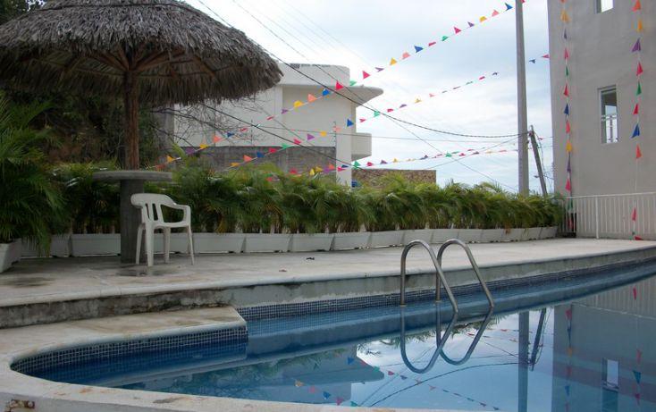 Foto de departamento en renta en, condesa, acapulco de juárez, guerrero, 1357111 no 04