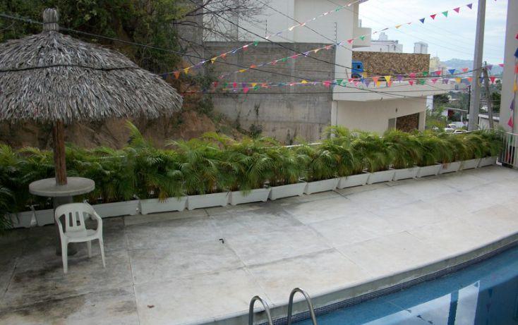 Foto de departamento en renta en, condesa, acapulco de juárez, guerrero, 1357111 no 05