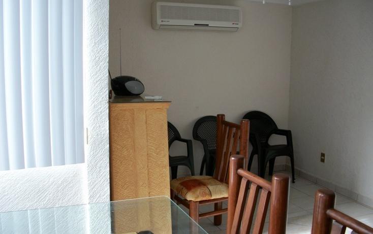 Foto de departamento en renta en  , condesa, acapulco de juárez, guerrero, 1357111 No. 20